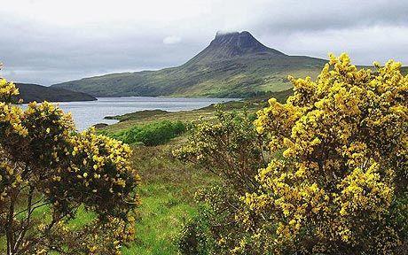 Hiking holidays: The world in 50 walks - Telegraph
