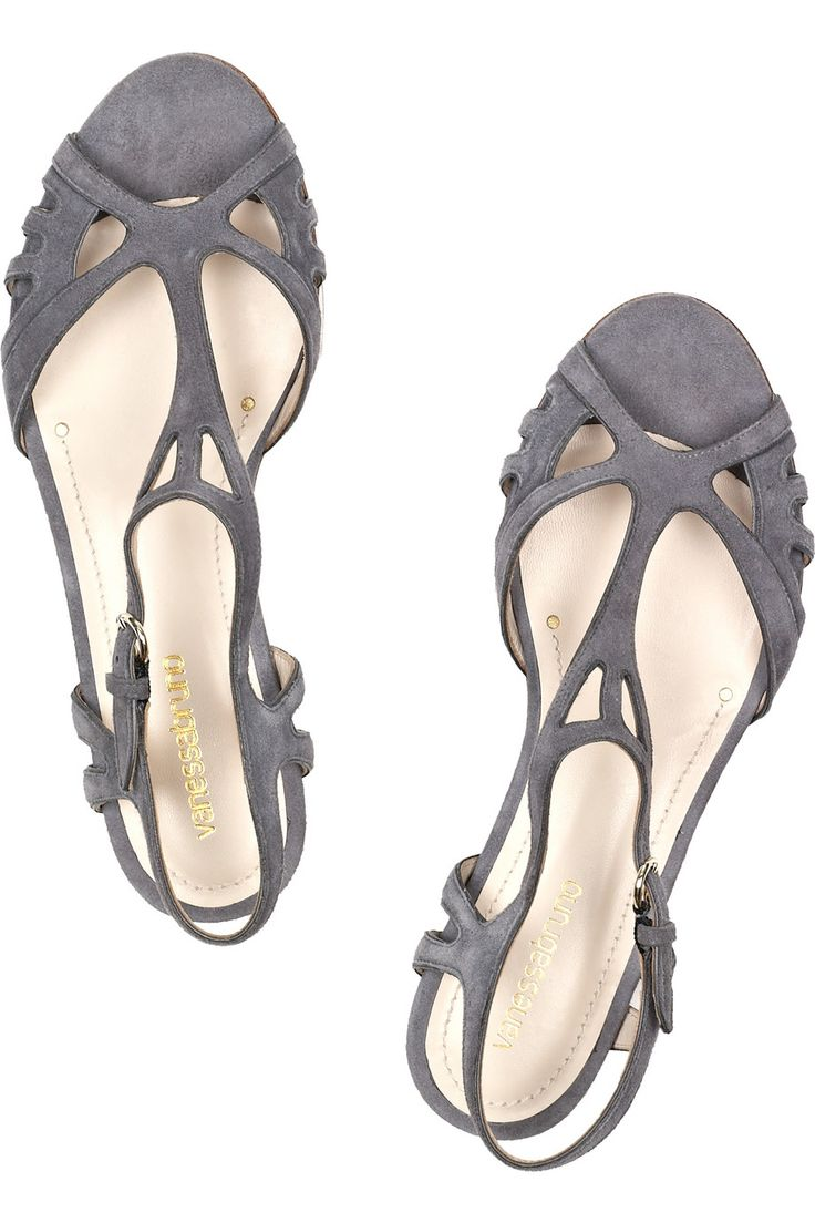 Vanessa Bruno Sandals