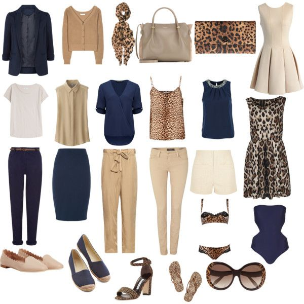 Leopard-accent capsule wardrobe by marcuajim on Polyvore featuring mode, Boohoo, Chicwish, Forever New, Uniqlo, Dorothee Schumacher, Closed, Equipment, Monsoon and Acne Studios