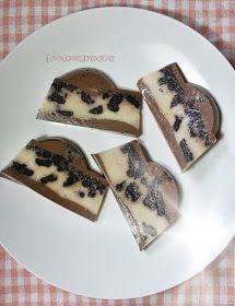 I Love. I Cook. I Bake.: Milo And Oreo Pudding