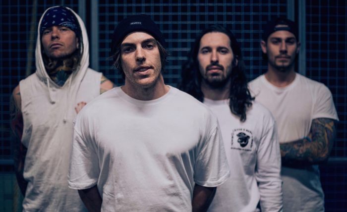 """Our Track Of The Day today comes from metalcore four-piece Mirrors. """"Bring Me Home"""" comes from Mirrors' debut EPFools Paradise, firmly putting the Gippsland band on the map. &#82…"""