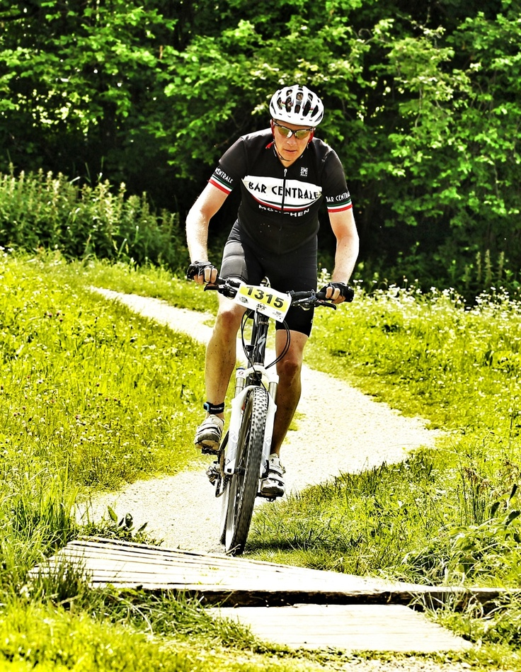 Marathon MTB Pfronten, Marathon Mountain Bike. Bavière