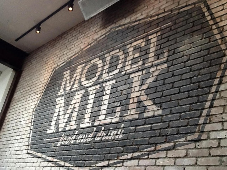 Skoop - Skoop Pics: Large Plate Tapas with John Gilchrist at Model Milk Bistro
