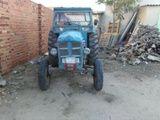 MIL ANUNCIOS.COM - Venta de tractores agrícolas usados y de ocasión en Toledo. Tractores de segunda mano de todas las marcas: John Deere, Case, Fendt,...