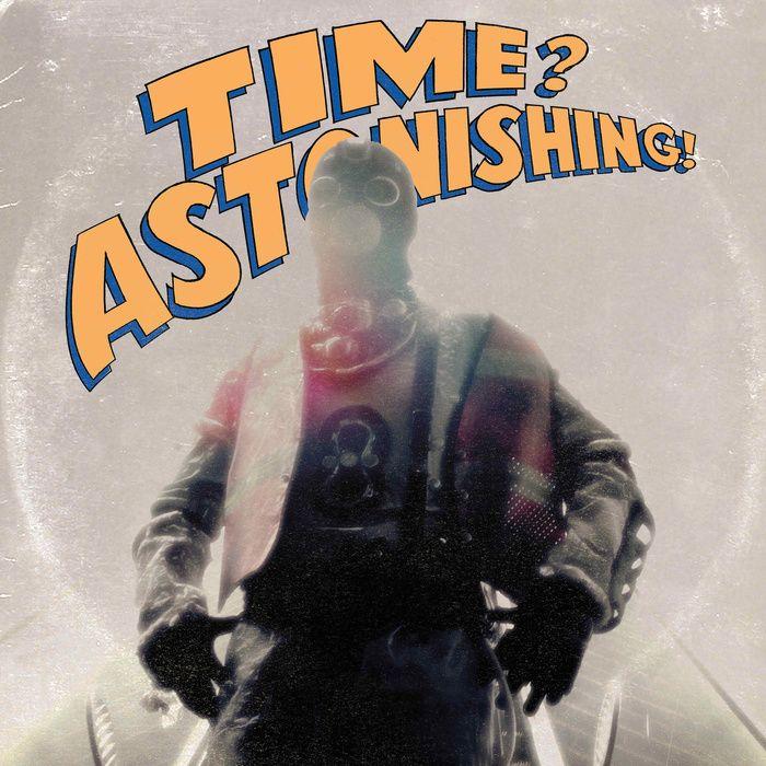 "[New] L'Orange & Kool Keith Kool Keith drop full LP ""Time? Astonishing!"" #hiphop"