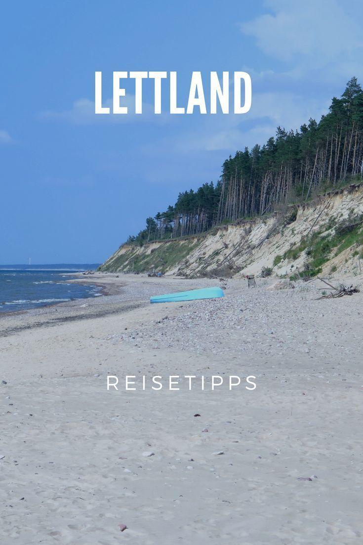 Manchmal Muss Man Weiter Weg Was Lettland So Wunderbar Macht Reisen Lettland Skandinavien Urlaub