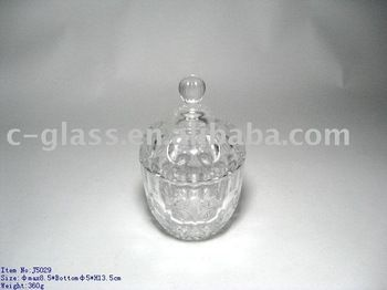 GLASS CANDY JAR, View GLASS JAR, OEM Product Details from Shaanxi Langhao Enterprise Co., Ltd. on Alibaba.com