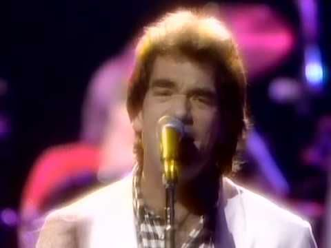 Huey Lewis and the News - The heart of rock & roll. Live with the Tower of Power Horns