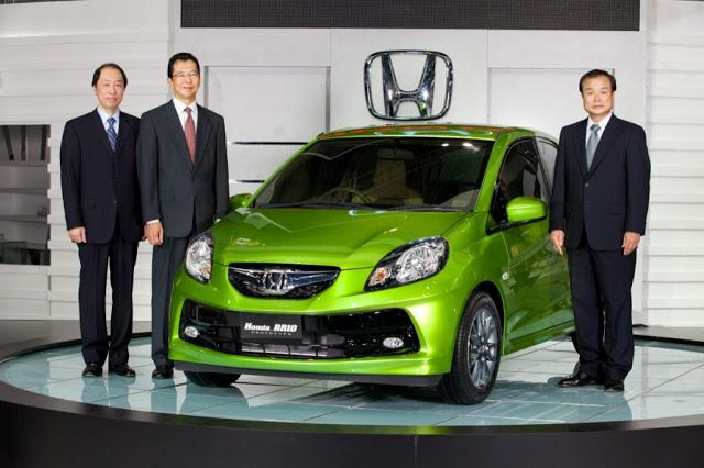Indian Automobile News: Automotive Updates - 23rd February 2015