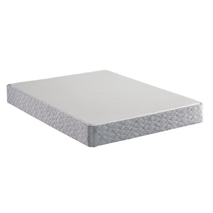 White Queen Mattress Box Spring Design Ideas