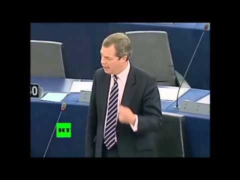 T.N.T.V. News : UKIP - NSA - Nigel Farage Clips