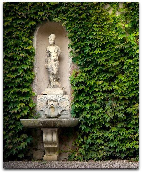 76 best garden stone love images on pinterest
