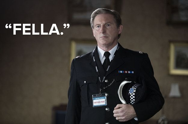 18 Things 'Line Of Duty' Fans Will Only Understand