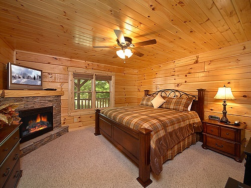 Love these Cabins!
