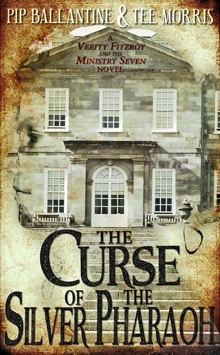 The Newest Book From The Ministry Of Peculiar Occurrences This Ya Series  Chronicles The Adventures