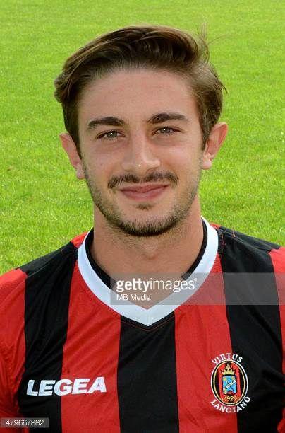 Italian League Serie B 20142015 / Leonardo Nunzella