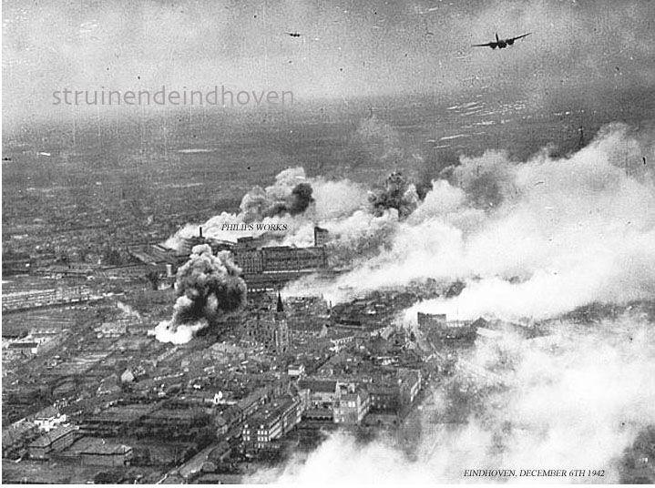 6-12-1942 Eindhoven