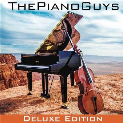 The Piano Guys - Piano Guys (CD & Dvd) (Deluxe Edition)