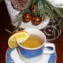 Gluhwein, Mosel Style (Mulled white wine) - BigOven