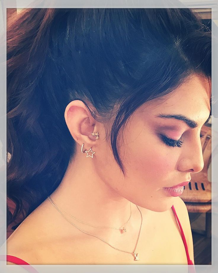 """701k Likes, 4,191 Comments - Jacqueline Fernandez (@jacquelinef143) on Instagram: """"There's a fault in my ears """""""