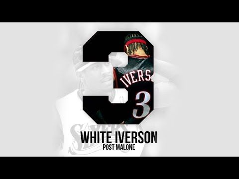 Post Malone - White Iverson (Official Audio) - YouTube