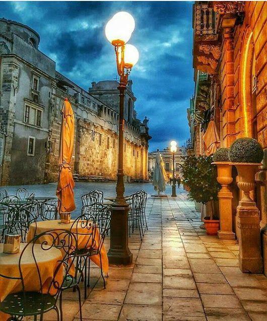 Ortigia Island..Syracuse ..Sicily..Italy  #SEMRAS - SEMRA S. - Google+