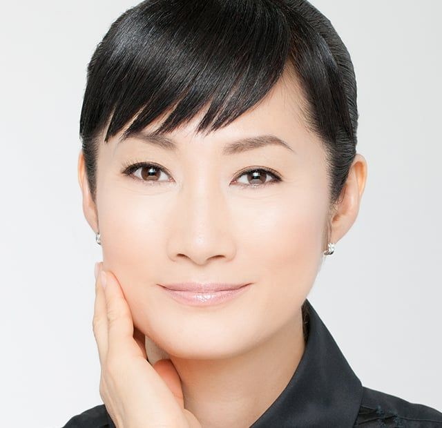 余貴美子|NHK人物録 | 女優, 映画 テレビ, 映画