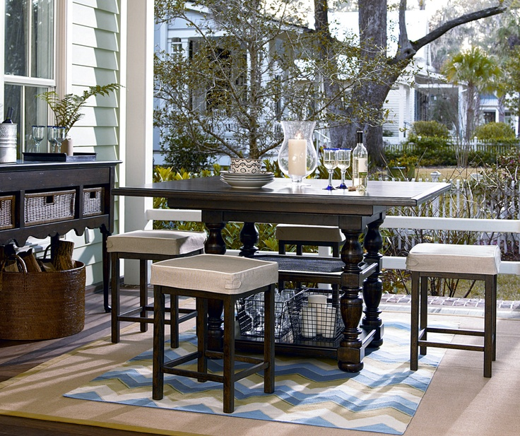 Universal Furniture   Paula Deen Down Home   Down Home Gathering Table in  Molasses  available. 44 best Paula Deen Home Collection images on Pinterest