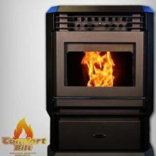 Comfortbilt Pellet Stove | Pellet Stoves For Sale