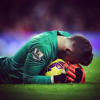 David De Gea and Ball forever.
