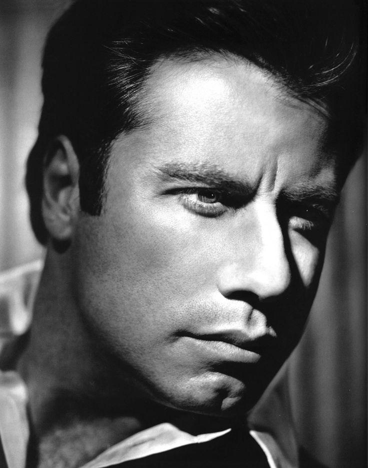 John Travolta (John Joseph Travolta) (born in Englewood, New Jersey (USA) on February 18, 1954)