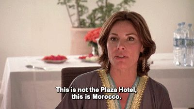 """67 Of The Best """"Real Housewives"""" Quotes Of All Time"""