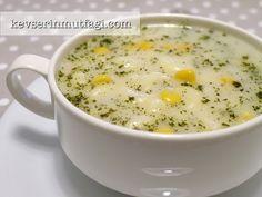 Yoğurtlu Makarna Çorbası Tarifi Nasıl Yapılır? Kevserin Mutfağından Resimli Yoğurtlu Makarna Çorbası tarifinin püf noktaları, ayrıntılı anlatımı, en kolay ve pratik yapılışı.