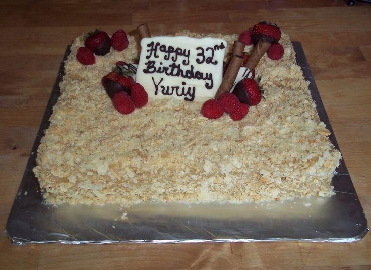 73 best Birthday cakes I made images on Pinterest Birthday cakes