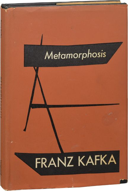 kafkas metamorphosis a familys disintegration The metamorphosis [franz kafka] his family, now fed up with dealing with their burden of a family member decide they needed to get rid of him.