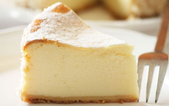Dukan Diet extra light cheesecake recipe - goodtoknow: Protein Diet ...