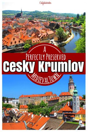 Skip Prague and check out Cesky Krumlov, Czech Republic! - California Globetrotter
