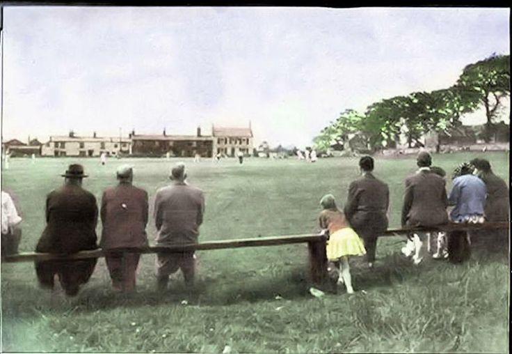 Seacroft Green early 60s