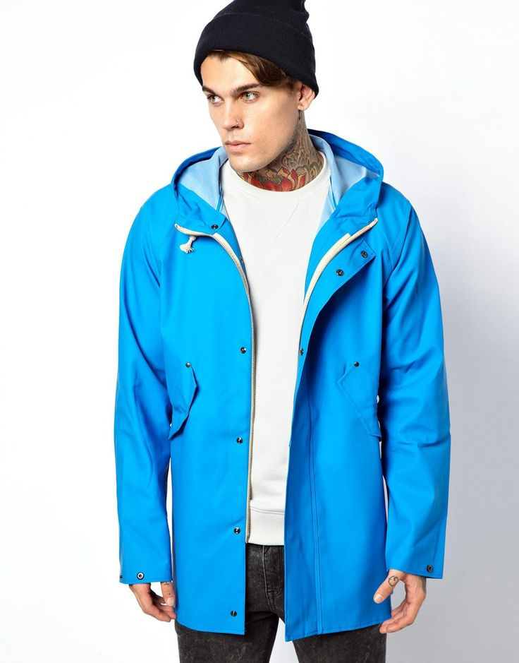 Danish brand Elka was founded by Ejnar Lauridsen back in 1958. The name Elka  comes. RaincoatStylish MenLatest Fashion TrendsMen's ClothingMen's ...