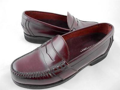 Men's Aspen Wingtip Oxford Size 8.5 Medium