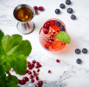 Big Game Cocktails #biggame #cocktails #drinks