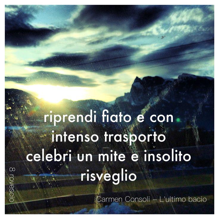 #ok #parole #frasi #aforismi #citazioni #poesia #massime #pensieri #riflessioni #canzoni #ultimobacio #carmenconsoli