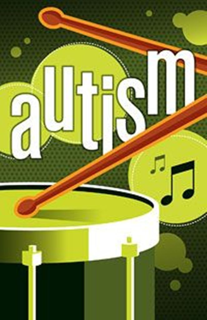 DRUMMING FOR AUTISM: The benefits of drumming for children with autism spectrum disorders.