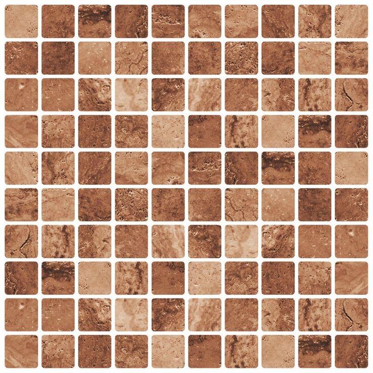 Vinyl Floor Tile Backsplash: Best 25+ Self Adhesive Backsplash Ideas On Pinterest