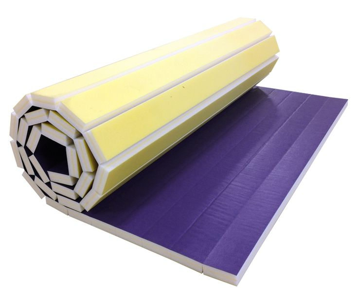 tumbling mats gymnastics mats for home roll out mat