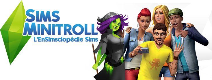 cartes chance sims 2 | Sims Minitroll