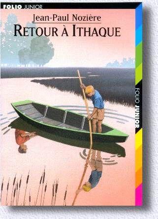 Jean Paul Nozière - Retour à Ithaque