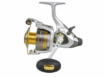 Okuma ABF40 Reel is for carp and inshore fishing  Great for dough baits, cut bait or live lining menhaden