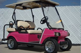 Rotonda FL: Street Legal Golf Carts For Sale - LSV, NEV, DOT approved, windshields, tires, headlights, mirrors, turn signals,