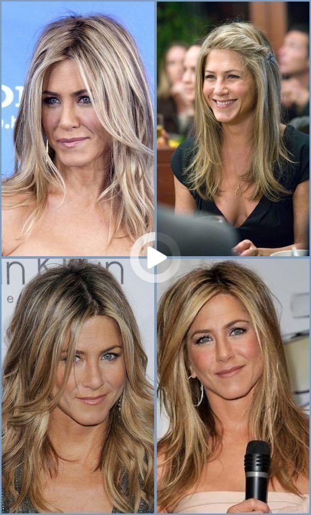 Lange Frisuren Jennifer Aniston Lange Frisur Beauty Tipps Tricks Jennifer Aniston Hair Easy Hairstyles For Long Hair Long Hair Styles